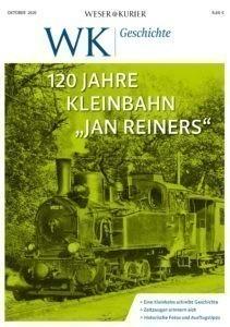120 Jahre Kleinbahn Jan Reiners