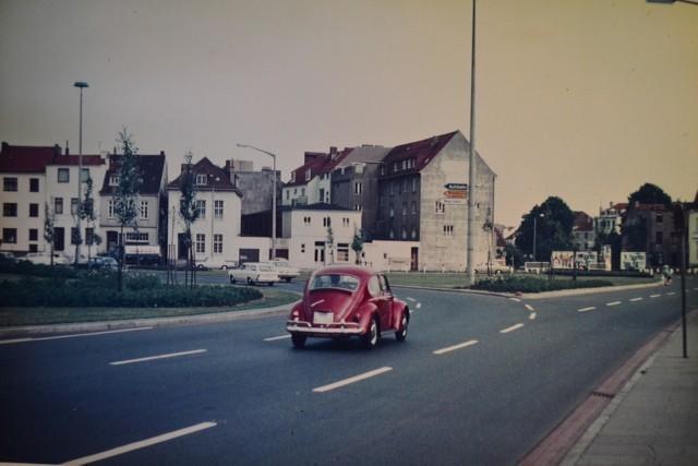 Rembertikreisel 1972