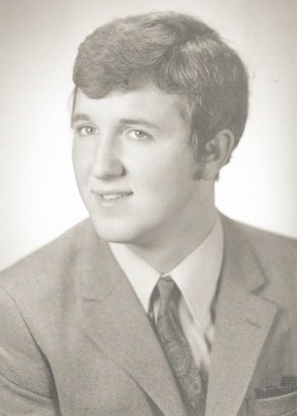 Kein Typ fürs Büro: 1968 hatte der 18-jährige Wilfried Hautop seine Ausbildungszeit als Küper beendet. Bildvorlage: Wilfried Hautop
