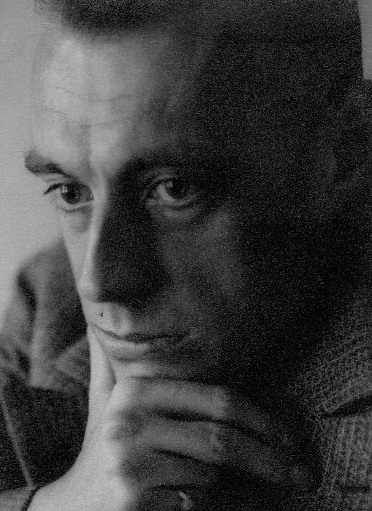 Am Ende seiner Kräfte: Ab Mitte November 1946 verlor Karl Lerbs seinen Lebensmut. Quelle: Staatsarchiv Bremen