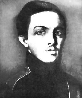 Berichtete seiner Schwester aus Bremen: der junge Friedrich Engels. Quelle: Wikicommons